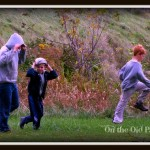 Field Trip Fridays # 4