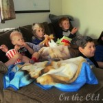 Field Trip Fridays & Other Homeschool Fun #1