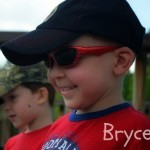 Pray for Bryce!