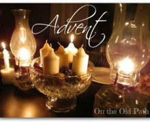 Advent 1st Sunday
