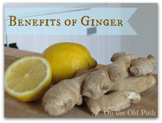 benefits of ginger2